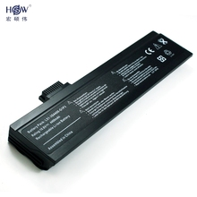 HSW laptop battery for Fujitsu Pa2510 Pi1505 pi2512 Pi2515 Pi2530 Pi2540 Pi2550 Pi1505 Pi1506 ADVENT 7109A ADVENT 7109B bateria