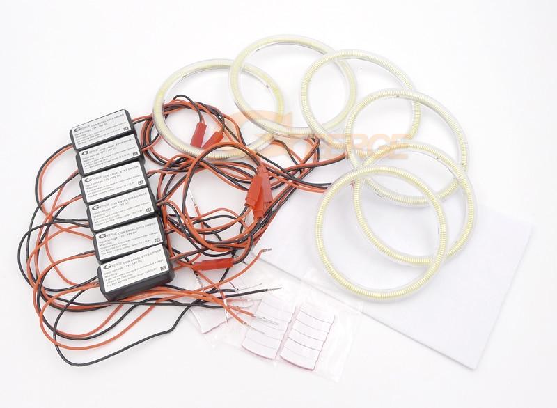 cob led angel eyes kit halo rings 85mm_90mm_94mm(0)