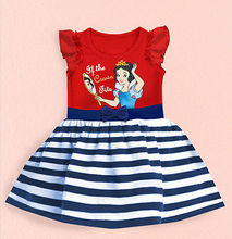 2017 Fashion Princess Baby Girl Dress Pink Blue Red Mesh Prom Costume Kids Toddler Girl Clothing Girls Dresses