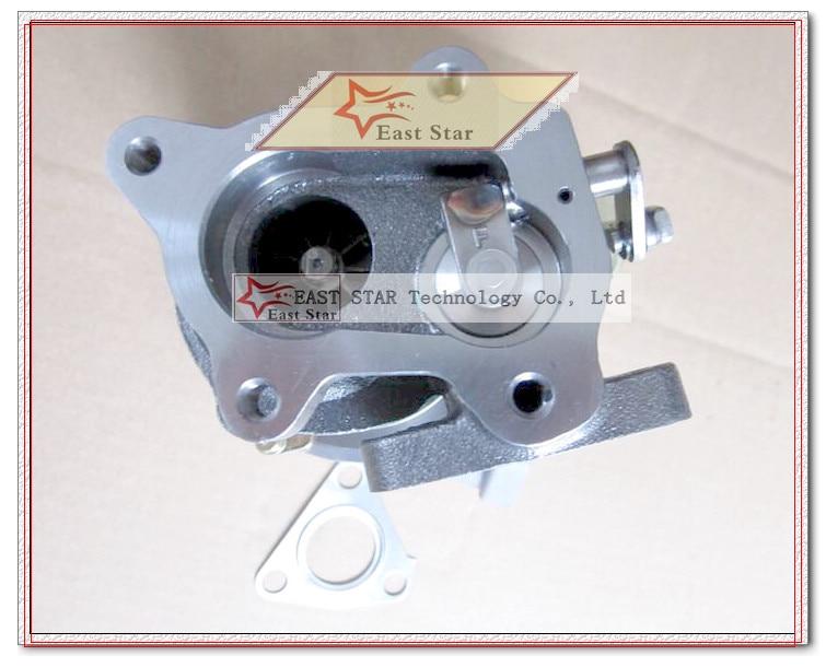 RHB31 VZ21 13900-62D51 Turbo For SUZUKI Alto Jimny Grand Vitara Mini car 500-660cc K6A Motorcycle QUAD RHINO Dune Buggy 70-120HP (5)