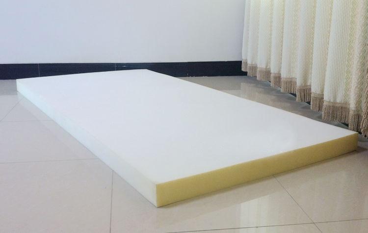 Sponge Mattress Single Double 1.5 Meters Mattress Sponge Student Mattress  Sponge Pad Sofa Cushion(China