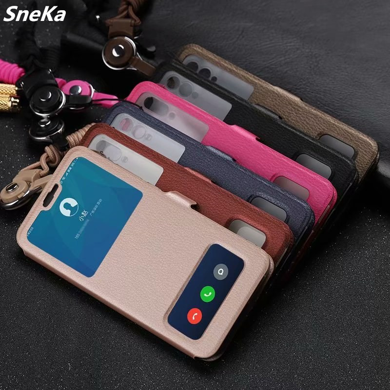 Coque Xiaomi Redmi Note 5 Case Cover Flip Leather Stand silicone back Case Xiaomi Redmi Note 5 Pro Soft Case Capa
