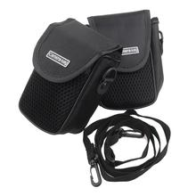 AIYINGE Camera Bag Black Case For Nikon L16 L18 L19 L20 L21 L22 L23 L24 L25 L26 L27 L28 L29 L30 L31 L32 AW100S AW110S AW120S