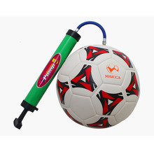 Football inflator air Soccer ball pump Basketball volleyball for gas all balls pumps(China)