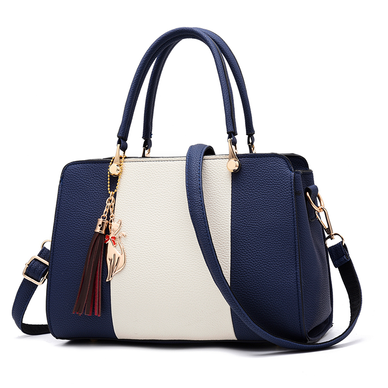 Nevenka Luxury Handbags Women Bags Designer Shoulder Bags High Quality PU Leather Crossbody Bag Ladies Casual Tote Travel Bag05