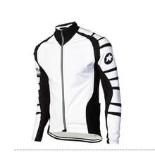 2017 Ropa Ciclismo Long Sleeve Cycling Jacket Clothes  Team Spring Autumn Mens Cycling Jerseys Breathable Bicycle Sportswear