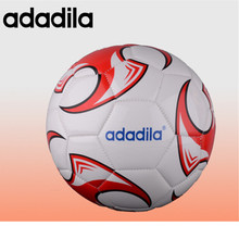 New cheap Season World League Final Munich Wembley Lisbon Berlin Milan Size 5 Seamless PU Top Quality Adadila Soccer Ball(China)