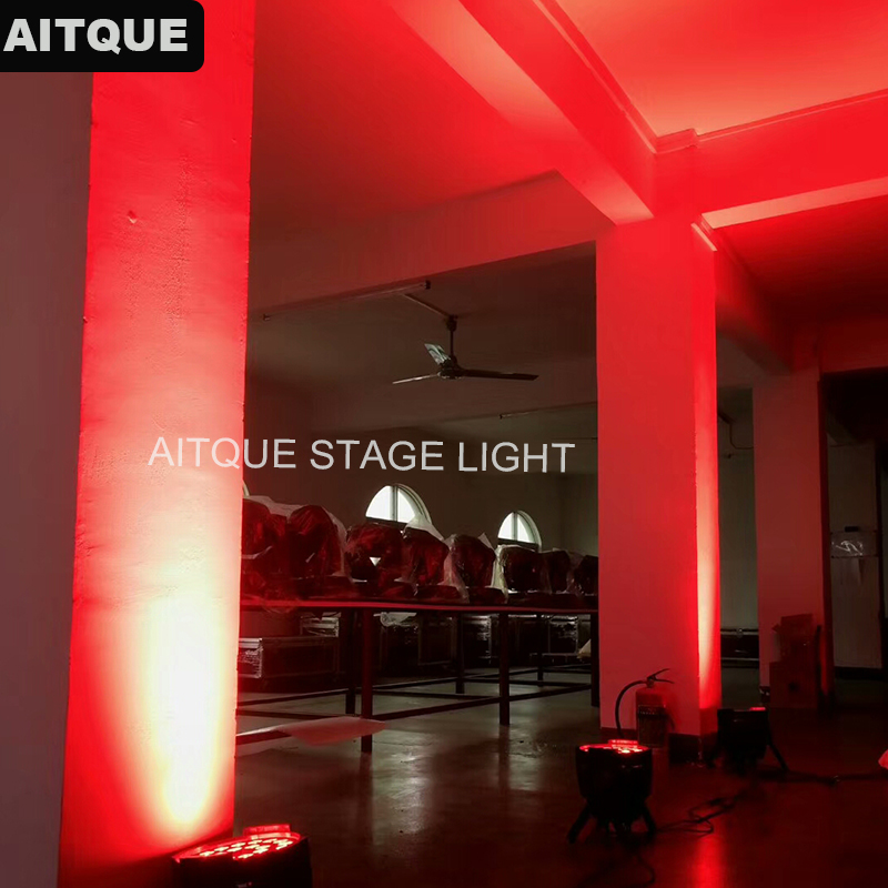 24pcs led par light 1