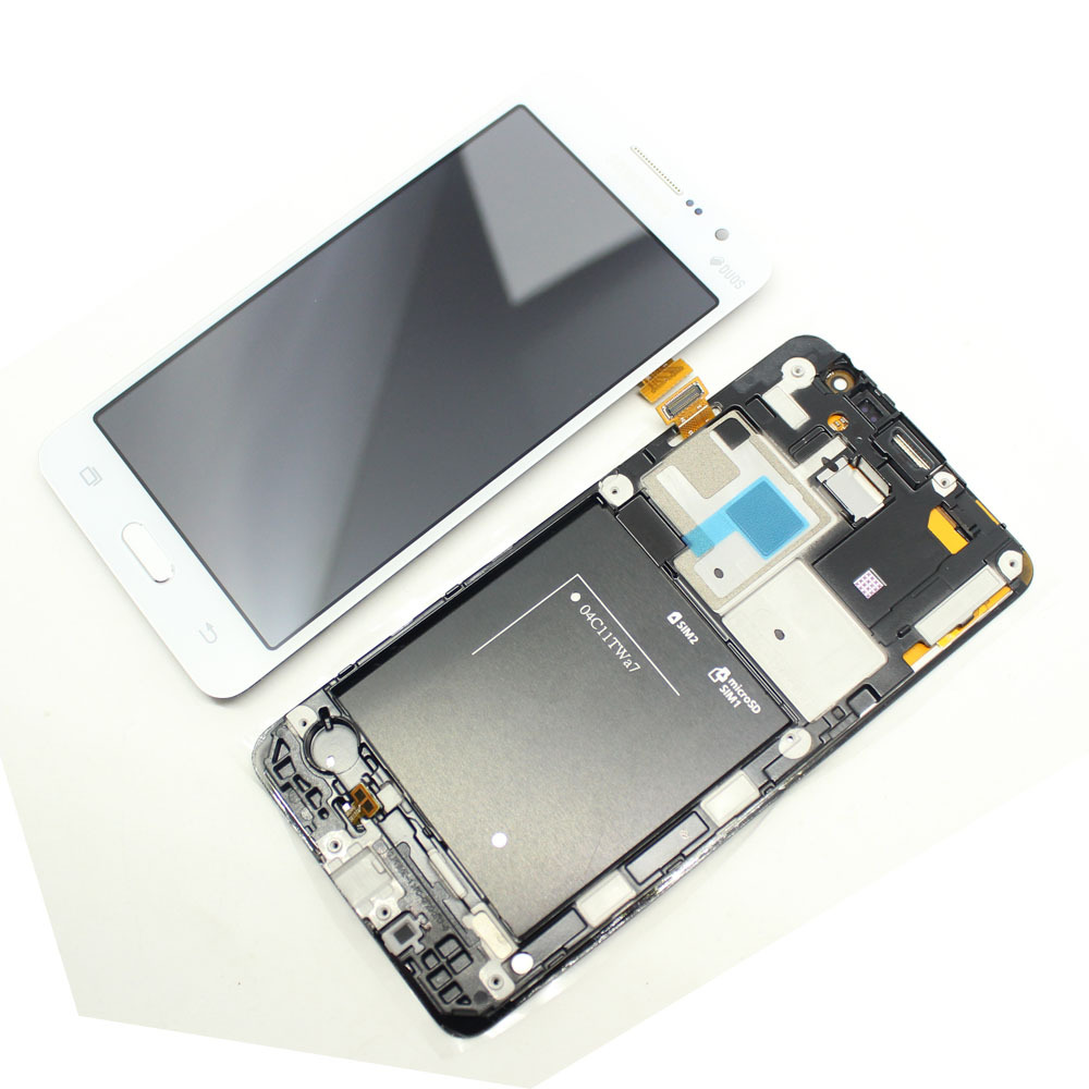 LCD screen + Digitizer FOR Samsung Galaxy Grand Prime G530H<br><br>Aliexpress