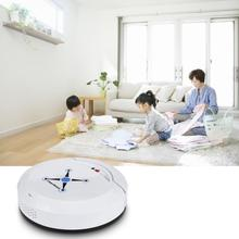 2018 Intelligent Robotic Vacuum Cleaner Automatic Mini Sweeping Machine NEW N29(China)