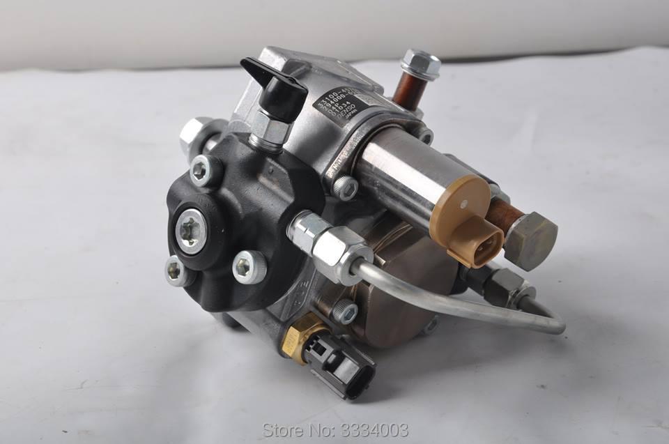 Denso Hp3 fuel pump (2)