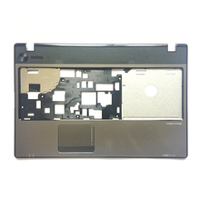 Laptop  New For Acer Aspire 5741 5741g 5251 5551 Upper Case Palmrest Touchpad APOC9000300
