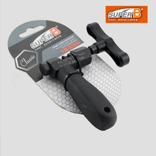 Super B Bicycle Repair Tools Cycling Classic Series bike Chain Rivet Extractor Chain Breaker Splitter TB-3355(China)