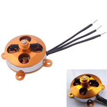 XXD A2204 1400KV 2S 3S Outrunner Micro Brushless Motor For FPV RC Multicopter RC Helicopter Wing Airplane