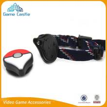 For Nintendo Pokemon GO Plus Bluet Bluetooth interactive go plus APP go figure toys IOS/Androi