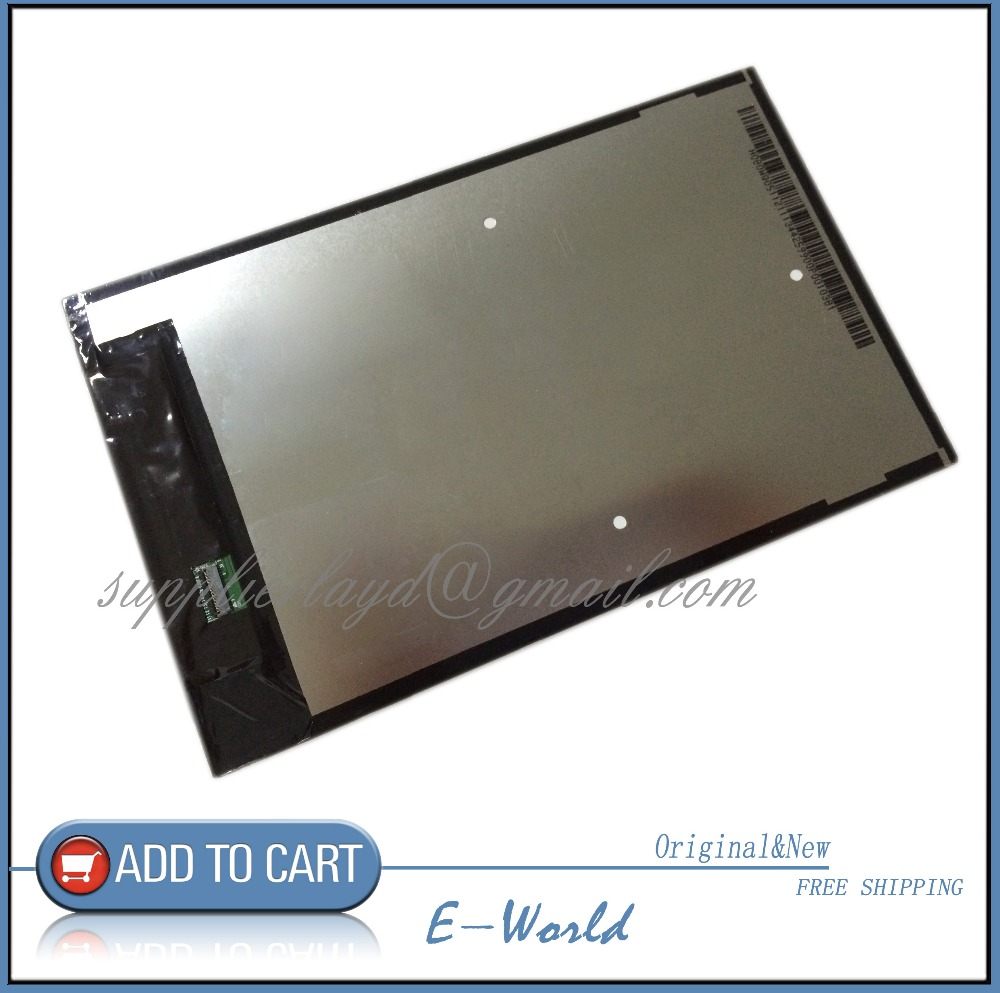 Original 8 inch LCD screen B080EAN02.2 For Lenovo A8-50 A5500 LCD module for tablet pc free shipping<br><br>Aliexpress