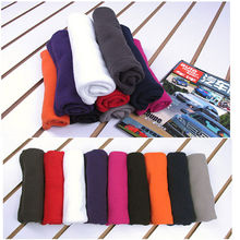 1 pc Unique Attractive and Lovely Polar Fleece Neck Men and Women All Appropriate Headband Scarf