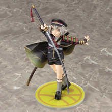 HOT Game Touken Ranbu Online Hotarumaru Action Figure 1/8 Scale PVC Figure Model Toy Without Retail Box Chinese Ver.