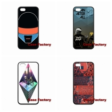 For HTC One X S M7 M8 mini M9 Plus Desire 820 Moto X1 X2 G1 G2 Razr D1 D3 Samsung design Daft Punk Tribute funny case mobile