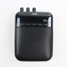 Free shipping mini guitar amplifier, distortion of acoustic guitar MP3 accompaniment, guitar mini speaker