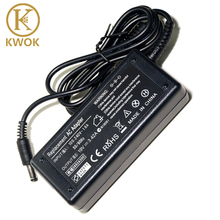 Portable Charger 19V 3.42A 65W AC Adapter Charger For ASUS A2L A2 SA6 A8 F8 S1 U3 N70 Netbook Power Supply For Laptop Notebook(China)