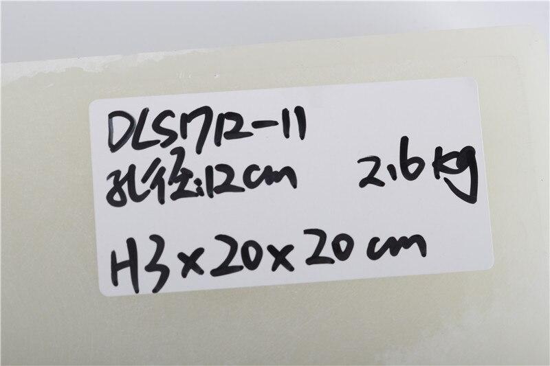 DLS1712-11 12cm 2.6kg H3x20x20cm (10)