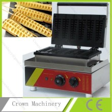 110V &220V Industrial commercial lolly waffle stick maker for sale(China)