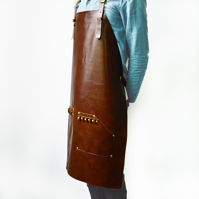 Leather Apron L1-3