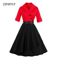 Zipipiyf-Summer-Boho-Women-Dresses-Round-Collar-Sleeveless-A-Line-Floral-Print-Knee-Loose-Dress-Sundress.jpg_200x200