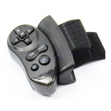 Universal Car Steering Wheel Remote Control Learning Wholesale Remote Control Built-in high Compatibility Chip