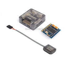 F3 Flight Control SP Pro Racing F3 Flight Controller Acro / Deluxe +Micro OSD +NZ GPS perfect for Fpv Mini Quad(China)