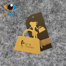 Free shipping customized/custom hang tags cloth printed hang tag,swing tags,OEM hang tags labels for clothes/clothing personized