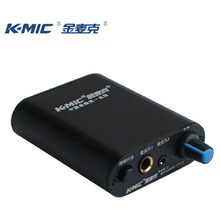 K-MIC KM501 home karaoke ok reverberation microphone microphone speaker microphone amplifier(China)