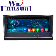 8.8''Quad Core Android 6.0 Car Multimedia Player For Toyota AVENSIS NEW 2009-2013 With GPS RDS BT 16G Nand Flash WIFI 1024*600