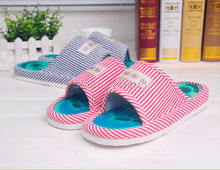 Hot Sale Magnetic Therapy Feet Massage Slipper Body Care Slipper 1pair Free Ship