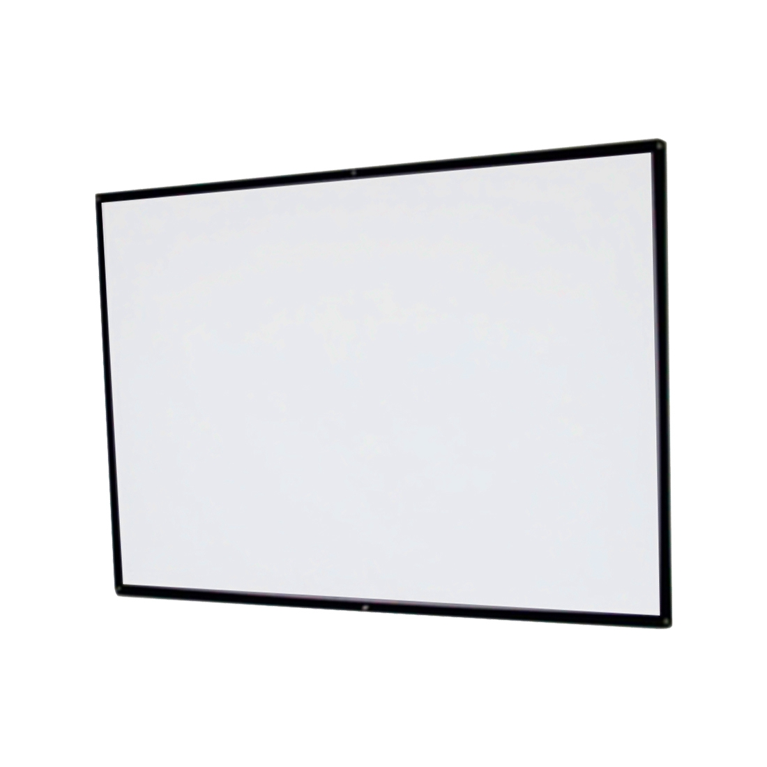 MAHA 60 inch 16:9 Fabric Material Matte White Projector Projection Screen<br><br>Aliexpress