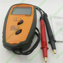 SM8124 Internal Battery Resistance Impedance Meter Tester