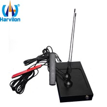 300Mbps Industrial WiFi Router 3G 4G LTE Bus Wireless Mobile Broadband Router with External Antennas