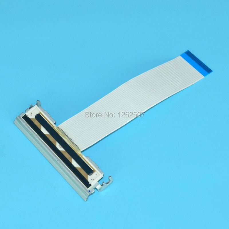 Thermal printer nozzle/ Thermal printhead for EPSON TM-T88IV 884 88iv TM-T884 TPH Printhead / The ticket machine print head<br>