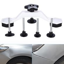 Car Body Paintless Dent Repair Tools Puller Hail Removal & Glue Pulling Tabs Fit for bmw audi vw ford Universal car use