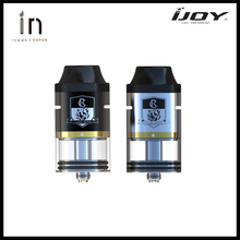Newest Original Ijoy Combo RDTA Rebuildable Dripping Tank Atomizer 6.5ml Capacity with 7 Optional Decks RTA/RDA sub-ohm Tank