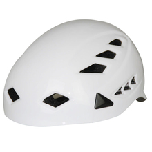 In-mold Rock Climbing Helmet Safety Downhill Sport Helmet Outdoor Ventilated Cycling Helmet Mountain Bike Extreme Helmet