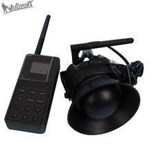250 Yards 50w Speaker Device Quail Sounds Song Free Download Bird Caller for Outdoor Hunting(China)