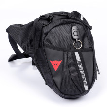 Unisex Nylon Motorcycle Bike Tactical Military Outdoor Sports Shoulder Messenger Hip Bum Block Fanny Waist Thigh Leg Drop Bag