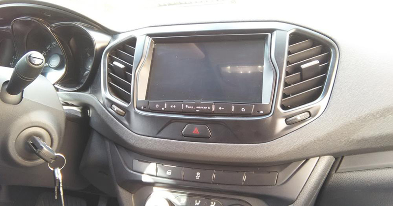 LADA VESTA ANDROID CAR DVD RADIO (1)