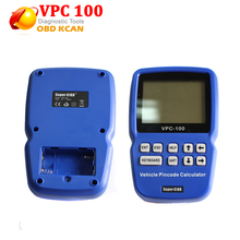New Arrival Pin Code VPC-100 Calculator Support Almost All Cars VPC 100 Auto Key Programmer VPC100(China)