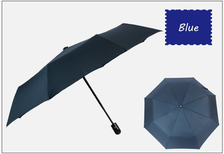 Wind resistant folding automatic umbrella rain women male auto wind resistant folding automatic umbrella rain women male auto luxury big windproof umbrellas for men rain black coating parasol us84 fandeluxe Image collections