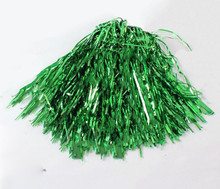 1PC Modish Cheer Dance Sport Supplies Competition Cheerleading Pom Poms Flower Ball Lighting Up Party Cheering Fancy Pom Poms