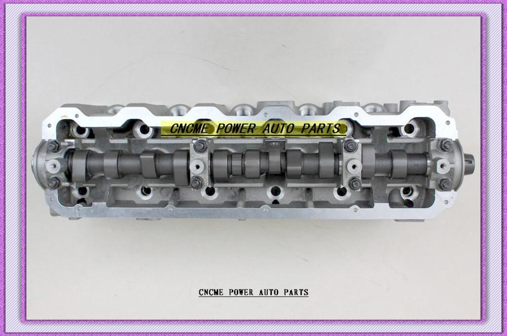 908 157 AAB AJA AJB Complete Cylinder Head Assembly ASSY For Volkswagen VW Transporter T4 2.4L D L5 1996- 074103351D 908157 (3)