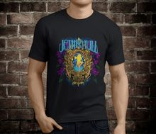 T Shirt Shop Online Gildan Crew Neck Men Short-Sleeve Best Friend Jethro Tull Rock Band Size S-3Xl Shirts